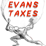 Evans Taxes Shrugged